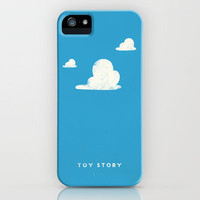 Toy Story iPhone Case by PANDREAA | Society6