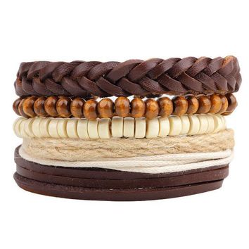 Multilayer Bracelets In A Range Of Styles
