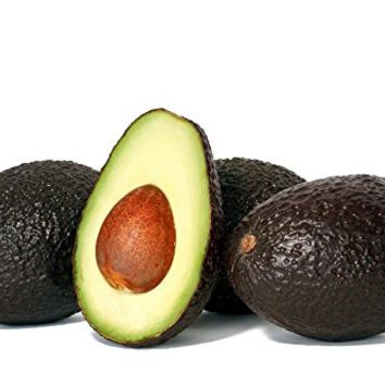 Fresh Produce, Organic Hass Avocados In A Bag, 4 Count