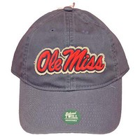 OM SCRIPT PATCH RELAXED CAP