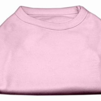 Plain Shirts Light Pink  Med (12)