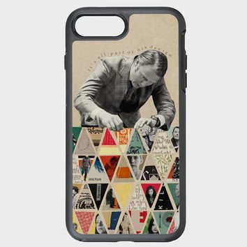 Custom iPhone Case Hannibal Lecter Mind Stl