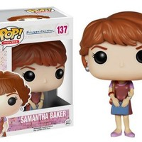 Samantha Baker Vinyl Figure Funko POP! Movies #137 Sixteen Candles