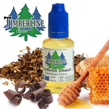 Timberline - Northwest Tobacco