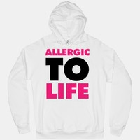Allergic To Life