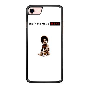 The Notorious Biggie iPhone 7 Case