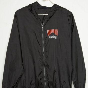 SCAR DARLING WINDBREAKER JACKET