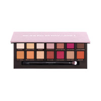 Hot Deal Make-up Hot Sale On Sale Beauty Professional Stylish Tools Eye Shadow Brush Make-up Palette [11616963151]
