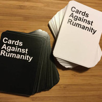Cards Against Rumanity game - Rupaul's Drag Race (Printable Download)