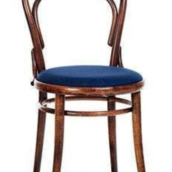Michael Thonet A14 Bentwood Chair (Upholstered)