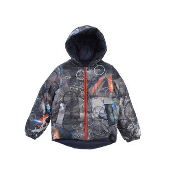 Paul Smith Junior Down Jacket