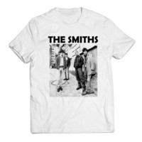 The Smiths band Clothing T shirt Men