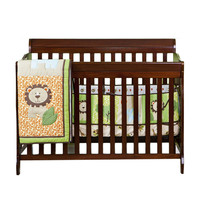 Dream on Me - Ashton Convertible 4 in 1 Crib