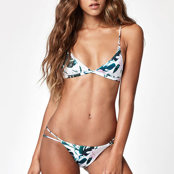 LA Hearts Strappy Side Bikini Bottom at PacSun.com