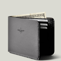 Bi-Fold Wallet / Neutral