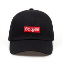 Boujee  Dad Hat