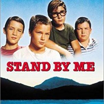 Wil Wheaton & River Phoenix - Stand By Me (Special Edition)