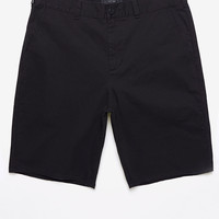 PacSun Solid Chino Shorts at PacSun.com