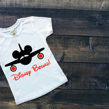 Disney family Shirt ~ Mickey Mouse Tee ~ Disney Trip ~ Childs Tee ~ Toddler Tee ~ 6M 12M, 18M, 2T, 3T, 4T, S, M, L, XL ~  Spring Break