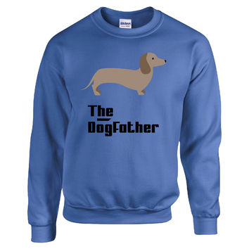 The Dogfather - Sweatshirt