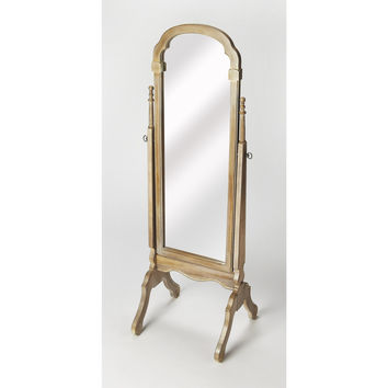 Butler Meredith Driftwood Cheval Mirror 1911247
