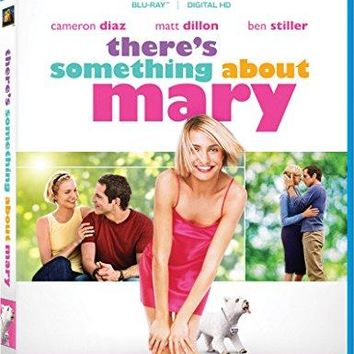 Lee Evans & Chris Elliott - There's Something About Mary