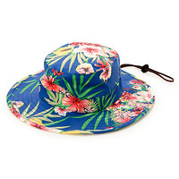 Obey Sierra Bucket Hat