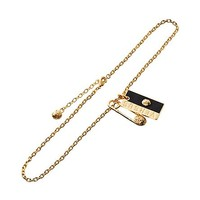 Versace - VERSUS TAG-NECKLACE