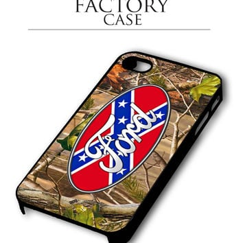 Browning Deer Camo Ford iPhone for 4 5 5c 6 Plus Case, Samsung Galaxy for S3 S4 S5 Note 3 4 Case, iPod for 4 5 Case
