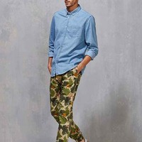 Penfield Essie Camo Twill Jogger Pant