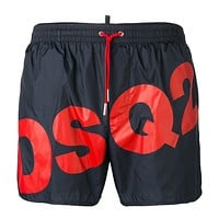 Boys & Men Dsquared2 Casual Sport Shorts