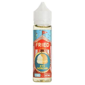 FRIED E-Juice by BLAQ Vapor - Eye Scream