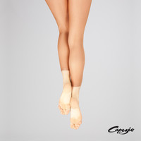 Capezio Ultra Shimmery™ Footless Women's Tights