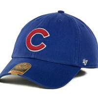Chicago Cubs MLB '47 FRANCHISE Cap