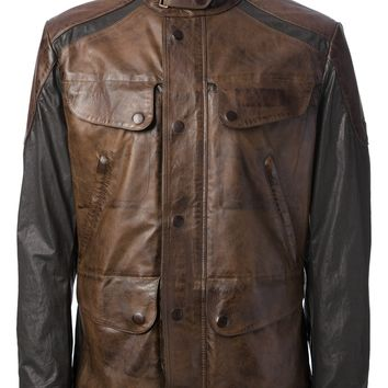 Matchless 'Brooklands' Jacket
