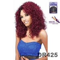 Outre Lace Front Lace Front Wig - IRENE