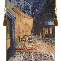 Cafe Terrace at Night - Van Gogh Tapestry Wall Hanging