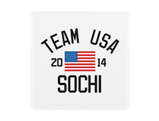 Team USA - Sochi 2014