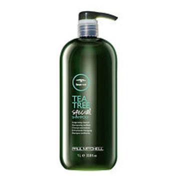 Tea Tree Special Shampoo® - 33.8 oz. - JCPenney