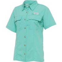 Academy - Magellan Outdoors™ Women's FishGear Laguna Madre Short Sleeve Shirt