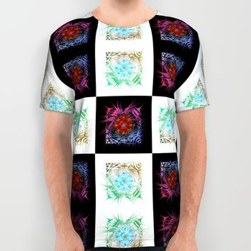 Not Another Kings Game All Over Print Shirt by Liberation's