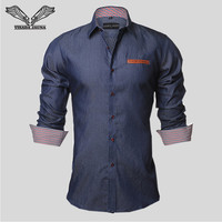 Europe Designed Dress Shirt