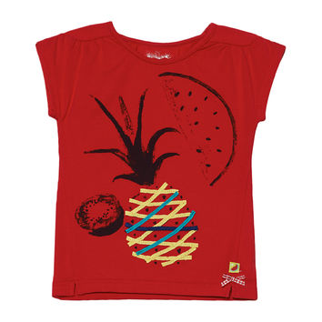 Coquette Printed T-Shirt