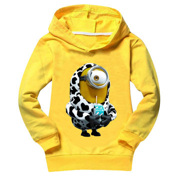 Hot sale boys t shirts name brand boys t shirt spring casual baby boy t shirts  fashion kids clothes minions children clothing