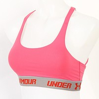 Under Armour Casual Sport Gym Yoga Crisscross Vest Tank Top Cami