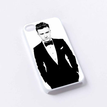 Justin Timberlake Design iPhone 4/4S, 5/5S, 5C,6,6plus,and Samsung s3,s4,s5,s6