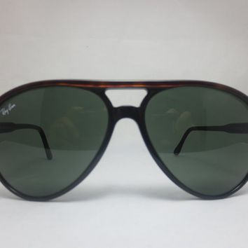 Vintage B&L RAY BAN U.S.A. Sunglasses TRADITIONALS STYLE A