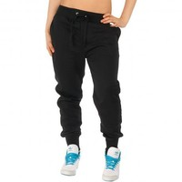 Urban Classics Undefined Sweatpant Black