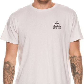 CATCH SURF CALIFORNIA SS TEE