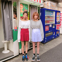 -5 Youth Skirt Vol.14
